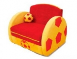 Детский диван Мячик Украина