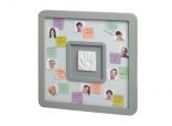 Слепок ручки и фоторамка Baby Art Massages Print Frame