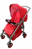 Прогулочная коляска Baby Lux, в ассорт.