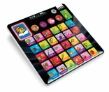 Мой планшет-азбука KidzDeligh