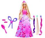 Принцесса Барби серии
