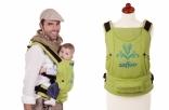 Эргономичный рюкзак-переноска
