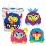 Короли вечеринок Furby Hasbro Друзья Фёрби, A3187, в ассорт.