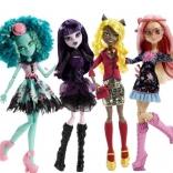 Кукла MH