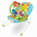 Массажное кресло Fisher Price