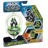 Турбо-герой Max Steel со световыми эффектами (в ассорт.)
