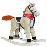 Лошадка-качалка Super Star Rocking Horse, в ассорт.