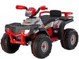 Квадроцикл Peg-Perego POLARIS 850 XP (Silver), OD 5180