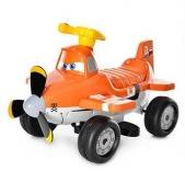 Электромобиль Bambi ZP 5211 Planes