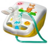 Компрессорный ингалятор для детей Little Doctor LD-212