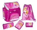 Школьный ранец Scooli «Принцессы Диснея» с наполнением DPFI8251IM