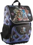 Рюкзак школьный каркасный Kite MH14-527K