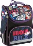 Рюкзак школьный каркасный Kite MH14-501-3K