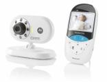 Видеоняня Motorola MBP27T c бесконтактным термометром