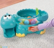 Развивающая игра Fisher Price Go Baby Go Poppity Pop W1392