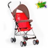 Детская коляска-трость Super Star Summer, в ассорт.