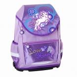 Школьный рюкзак Spirit Лошадка (без наполнения)