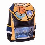 Школьный рюкзак Spirit Баскетбол (без наполнения)