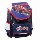 Школьный рюкзак Spirit Гонки (без наполнения)