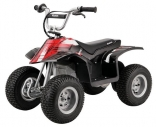 ���������� Razor (Dirt Quad - Black) R25143059