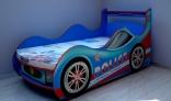 Кровать-машина Эдисан Police 380, в ассорт.