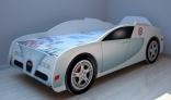 Кровать-машина Эдисан Bambini 420, в ассорт.