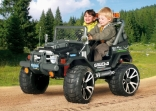 Джип-внедорожник Peg-Perego Gaucho Superpower, OD 0502