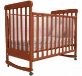 Детская кровать Верес Соня ЛД 12 без маятника, в ассорт.