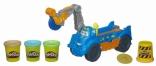 Игровой набор пластилина Play Doh «Веселая Пила» А7394