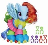 Игровой набор My little Pony Hasbro Пони с аксессуарами 15см, в ассорт.