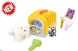 Игровой набор Playgo Салон красоты для животных 3388