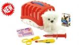Игровой набор Playgo Ветеринарная клиника 2950