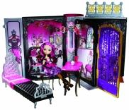 Игровой набор с куклой Брайер серии День коронации Ever After High
