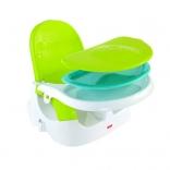 Компактный стульчик-бустер для кормления Fisher Price BMM90