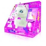Интерактивный котенок Barbie Mattel