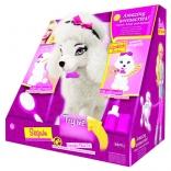 Интерактивный щенок Barbie Mattel BBPE2