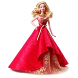 Кукла Barbie (Барби) Праздничная 2014