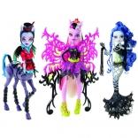 Кукла Monster High Гибридные монстры из м/ф
