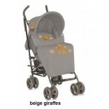 Детская коляска-трость Bertoni Fiesta с чехлом, в ассорт.