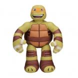 Мягкая интерактивная игрушка Черепашки Ниндзя Микеланджело (озвуч., 39 см)
