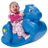 Детская качалка Step 2 Пони (голубой)