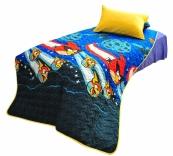 Покрывало на детскую/подростковую кроватку