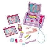 Интерактивный лептоп для куклы Zapf Baby Born