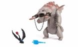 Как приручить дракона 2: Дракон Баламут с механической функцией и звуковыми эффектами