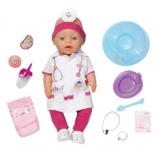 Кукла Zapf Baby Born Доктор (43 см)