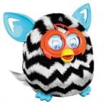 Интерактивная игрушка Furby Boom теплая волна A4342