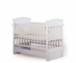 Кроватка для новорожденного Вальтер
