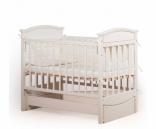 Детская кроватка Вальтер