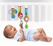 Игрушка для детской кроватки и коляски Tiny Love Веселая игра 1303605830