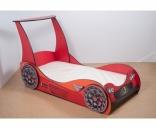 Кроватка-машина Вальтер Феррари, в ассорт.